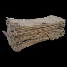 Standard Hessian Sandbags