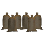Heavy Duty Military Grade Hessian Sandbags