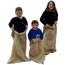 Sack Race Sacks