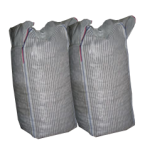 Ventilated Bulk Potato Bags