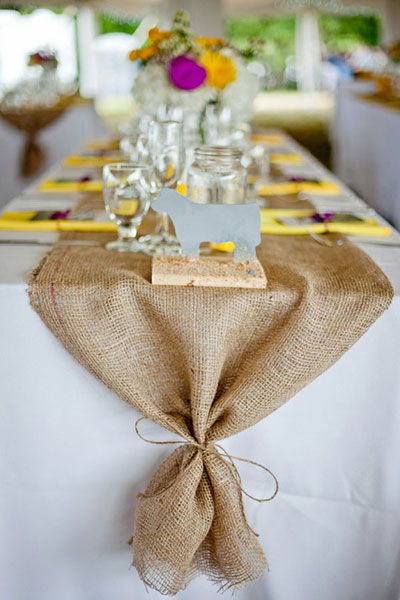 Table Runners Ireland