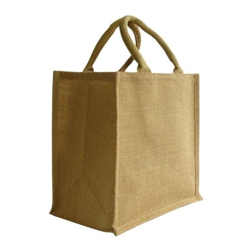 Hessian Jute Burlap Shopping bags