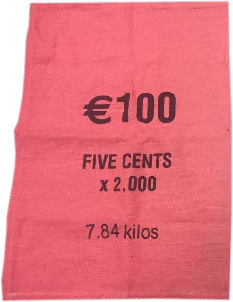 Money Bags Ireland