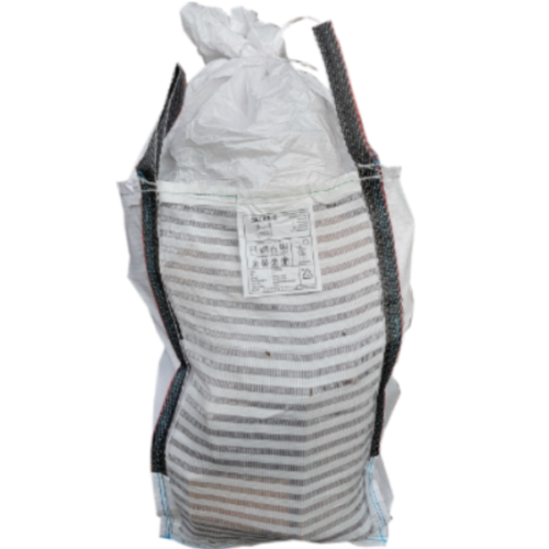 Breathable bulk bags
